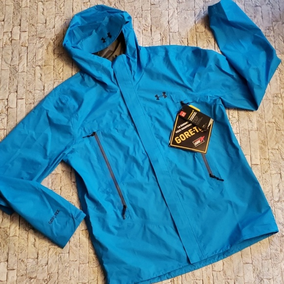 Gore-Tex Other - GORE-Tex waterproof & windproof means L jacket
